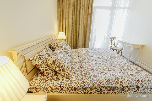 Аркадия Гольфстрим 35, 2х-комнатная (72301), 018