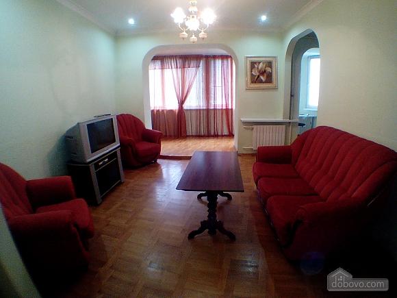 Kiev Center, Zweizimmerwohnung (33494), 003