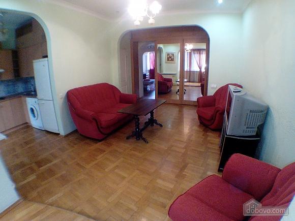 Kiev Center, Zweizimmerwohnung (33494), 004