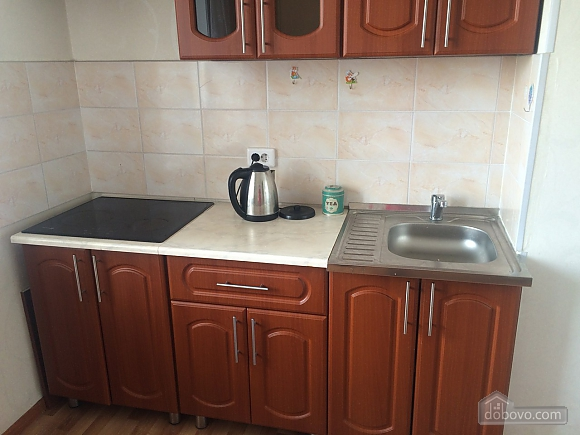Comfortable apartment in Ulan-Ude, Monolocale (52157), 003