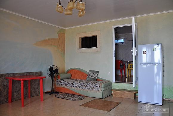 Дача в Грибівка перша лінія від моря, 1-кімнатна (21956), 001