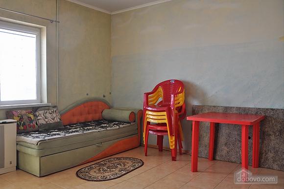 Дача в Грибівка перша лінія від моря, 1-кімнатна (21956), 004