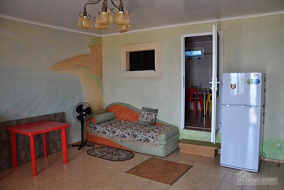 Дача в Грибівка перша лінія від моря, 1-кімнатна (21956), 006