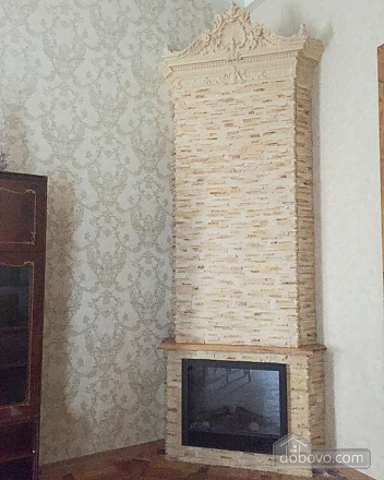 Spacious apartment in the heart of Odessa, One Bedroom (77578), 004