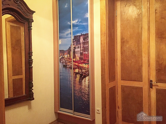 Spacious apartment in the heart of Odessa, Zweizimmerwohnung (77578), 011