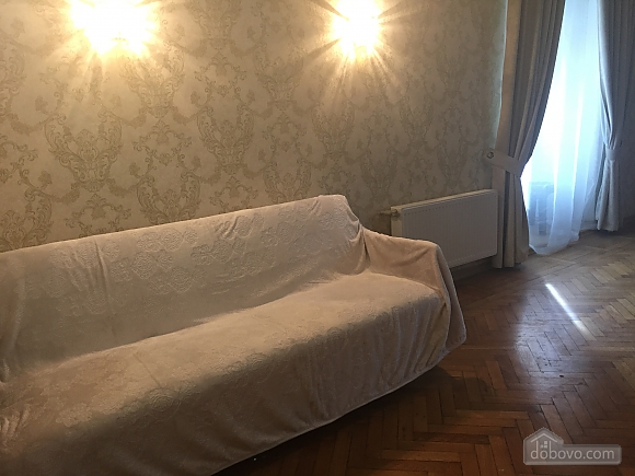 Spacious apartment in the heart of Odessa, One Bedroom (77578), 012