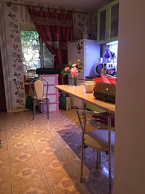 Cottage on two levels in the center of the city, One Bedroom, 002