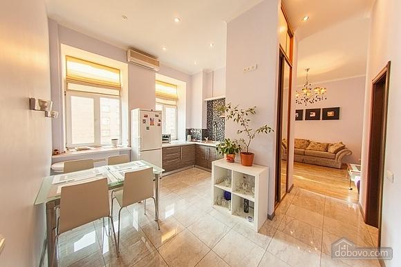 Apartment in the center of Kiev near to Leva Tolstoho square, Una Camera (73279), 004