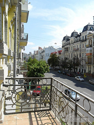 Apartment in the center of Kiev near to Leva Tolstoho square, Una Camera (73279), 011