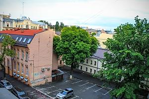 Mykhailivskyi, Two Bedroom, 003