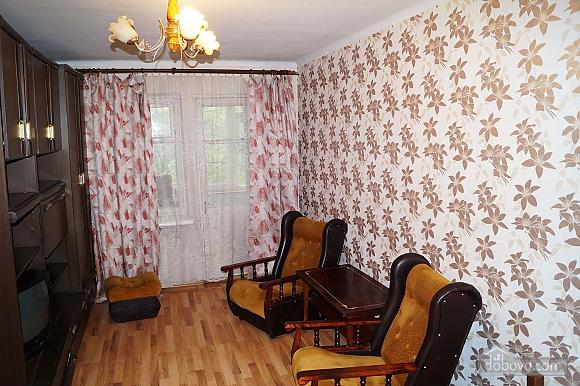 Apartment near the sea, Monolocale (56874), 002