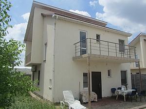 Cottage, Fünfzimmerwohnung, 002