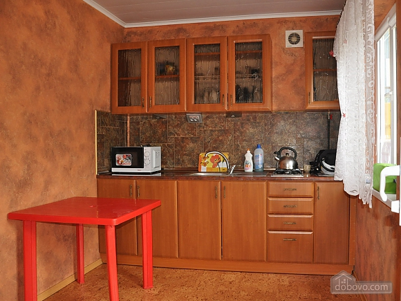 Cottage in Gribovka 50 meters from the sea, Studio (85371), 005