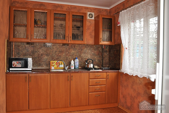 Cottage in Gribovka 50 meters from the sea, Studio (85371), 007