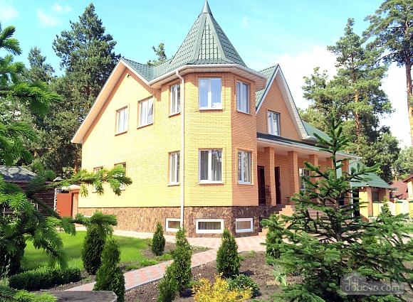 Villa Nova in Koncha-Zaspa, Trois chambres (25674), 001
