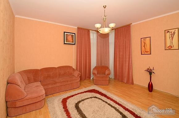 Квартира на станции метро Печерская, 2х-комнатная (60036), 001