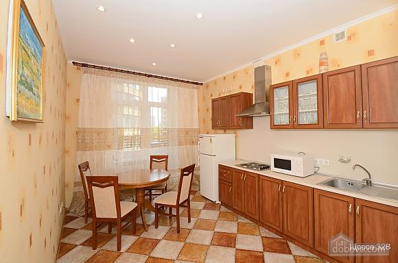 Квартира на станции метро Печерская, 2х-комнатная (60036), 004