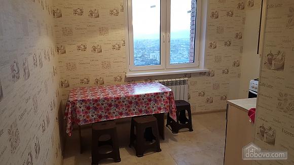 Затишна квартира в новобудові, 1-кімнатна (29501), 004
