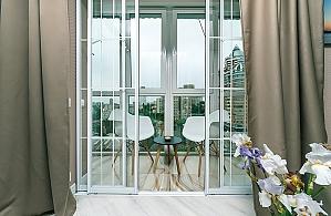 VIP apartment, One Bedroom, 004