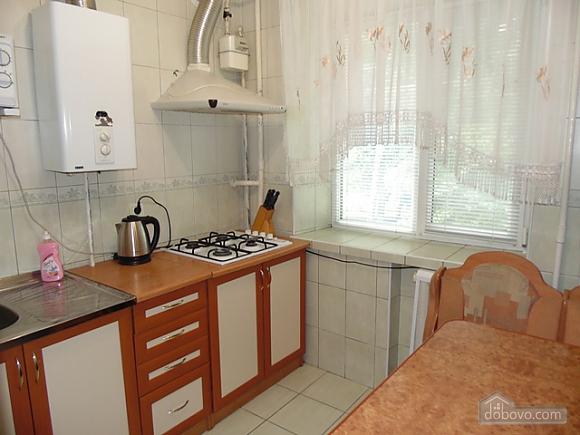 Затишна квартира поруч з Донецьким Національним Університетом, 2-кімнатна (56251), 007