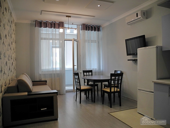 New apartment in Arkadia near the sea, One Bedroom (65232), 002