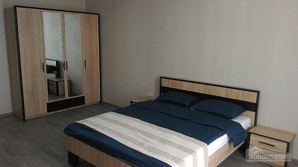 Квартира у моря в Аркадії ЖК Аркадія Хіллс, 3-кімнатна (51104), 001