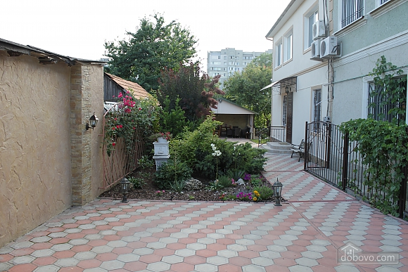 House with a terrace, Two Bedroom (32386), 008