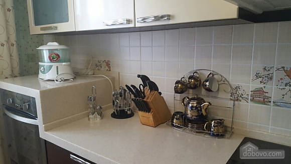 Cozy apartment in Astana, Two Bedroom (63480), 005