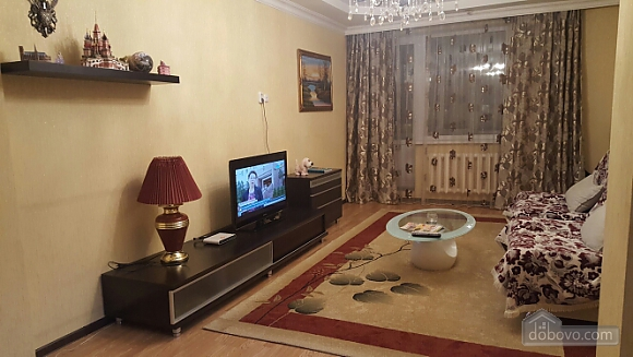 Cozy apartment in Astana, Two Bedroom (63480), 007