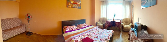 Центр Гулливер Бессарабский рынок Дворец Спорта Арена, 1-комнатная (52218), 008