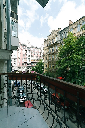 Cozy apartment on Khreschatyk, Deux chambres, 002