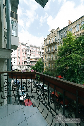 Cozy apartment on Khreschatyk, Due Camere (79121), 002