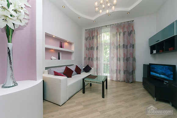 Cozy apartment on Khreschatyk, Due Camere (79121), 005