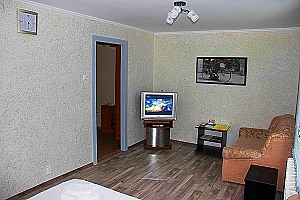 Apartment near the railway station, Studio, 003