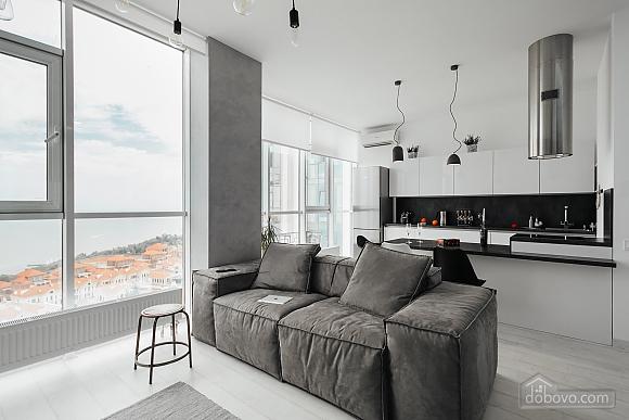 Stylish studio with amazing view, Studio (64261), 011