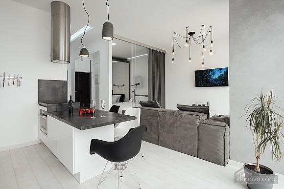 Stylish studio with amazing view, Studio (64261), 033