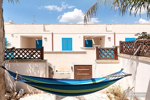 Maison de la mer, Two Bedroom (58596), 001