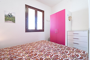 Maison de la mer, Deux chambres, 004