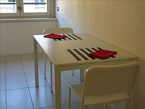 Cozy apartment, Due Camere, 001