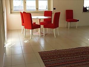 Cozy apartment, Dreizimmerwohnung, 003