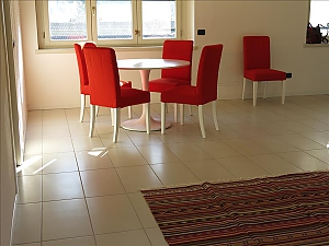 Cozy apartment, Due Camere, 003