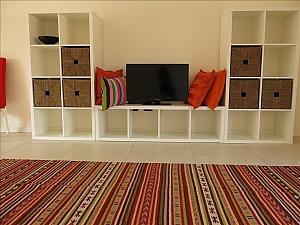 Cozy apartment, Dreizimmerwohnung, 032
