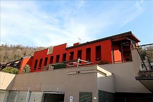 Cozy villa, Vierzimmerwohnung, 001