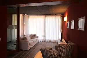 Cozy villa, Vierzimmerwohnung, 004