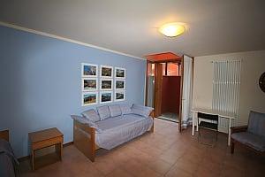 Cozy villa, Vierzimmerwohnung, 030