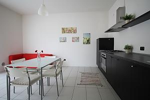 Cozy apartment, Zweizimmerwohnung, 002