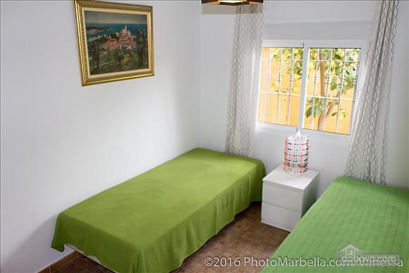 Villa Vanessa, Dreizimmerwohnung (27692), 009