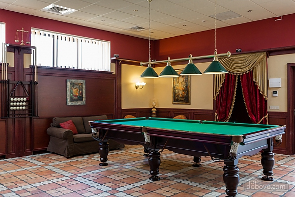 Club house, Trois chambres (33714), 007