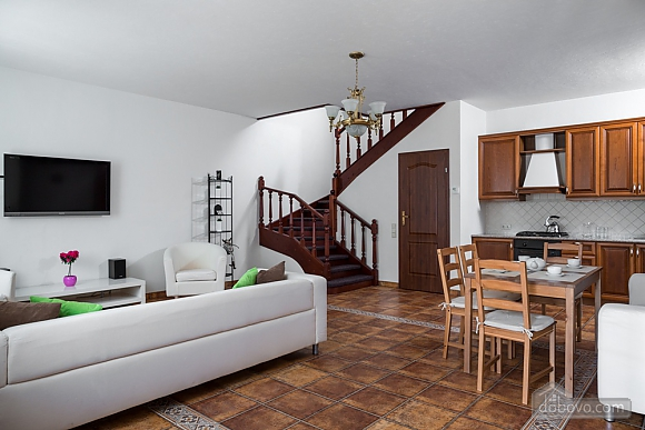 Club house, Four Bedroom (13580), 001