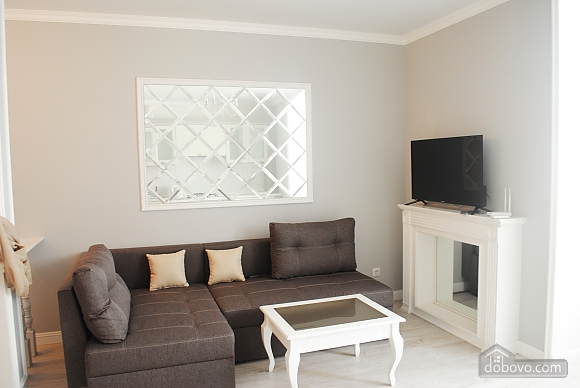 Apartment in the area of Peremohy park and Arcadia, Una Camera (21251), 001